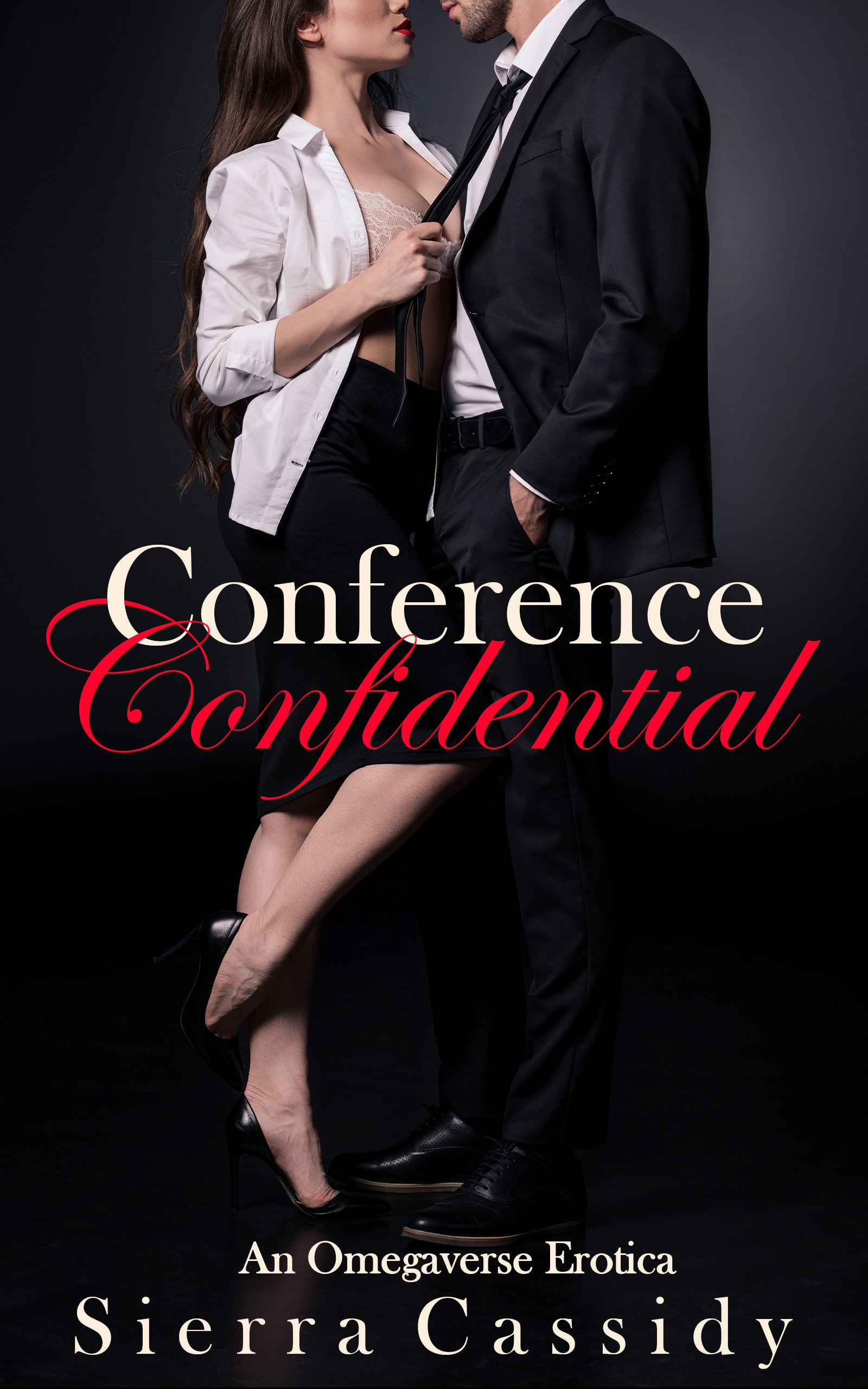 Conference Confidential